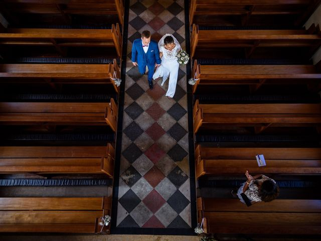 Le mariage de Pierre-Alain et Elodie à Les Trois-Îlets, Martinique 1