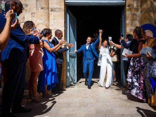Le mariage de Pierre-Alain et Elodie à Les Trois-Îlets, Martinique 29