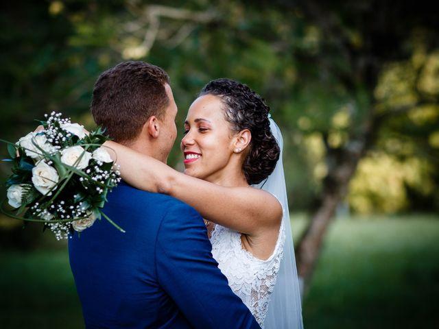 Le mariage de Pierre-Alain et Elodie à Les Trois-Îlets, Martinique 32