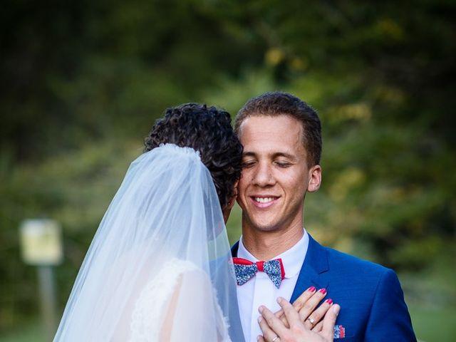 Le mariage de Pierre-Alain et Elodie à Les Trois-Îlets, Martinique 33