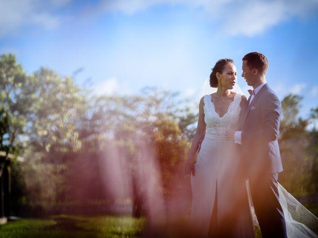 Le mariage de Pierre-Alain et Elodie à Les Trois-Îlets, Martinique 35