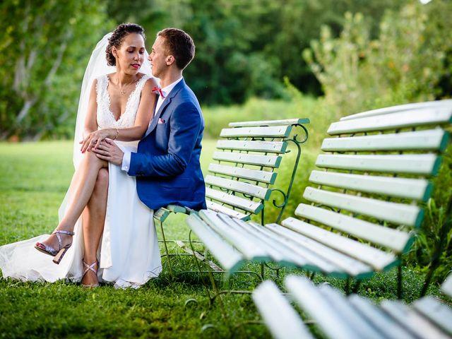 Le mariage de Pierre-Alain et Elodie à Les Trois-Îlets, Martinique 36