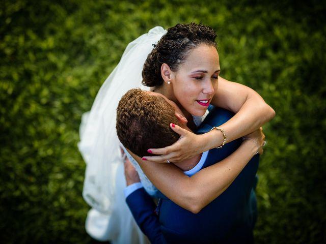 Le mariage de Pierre-Alain et Elodie à Les Trois-Îlets, Martinique 40