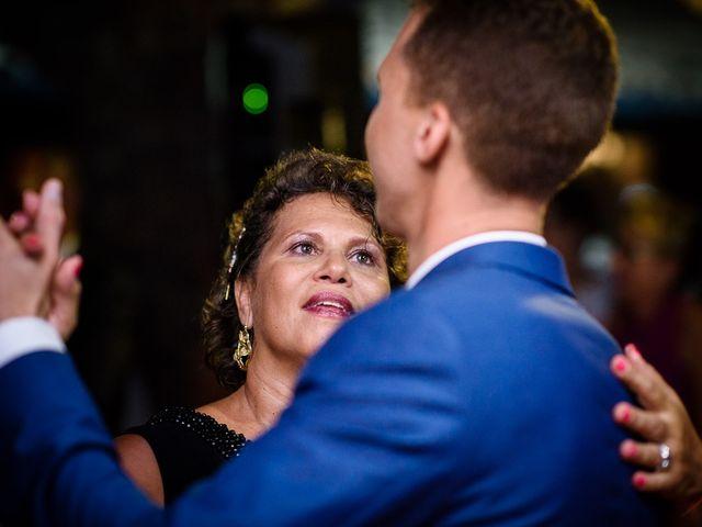 Le mariage de Pierre-Alain et Elodie à Les Trois-Îlets, Martinique 48