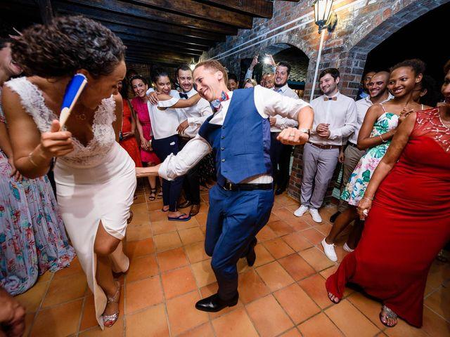 Le mariage de Pierre-Alain et Elodie à Les Trois-Îlets, Martinique 51