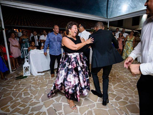 Le mariage de Pierre-Alain et Elodie à Les Trois-Îlets, Martinique 53