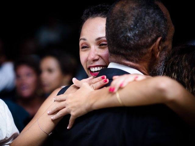 Le mariage de Pierre-Alain et Elodie à Les Trois-Îlets, Martinique 54