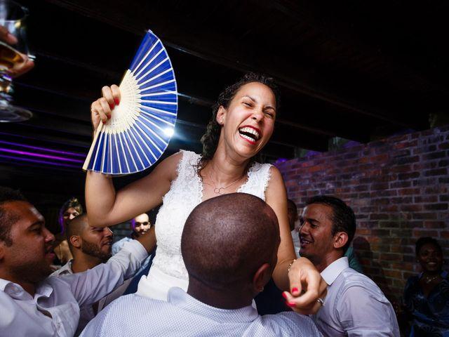 Le mariage de Pierre-Alain et Elodie à Les Trois-Îlets, Martinique 55