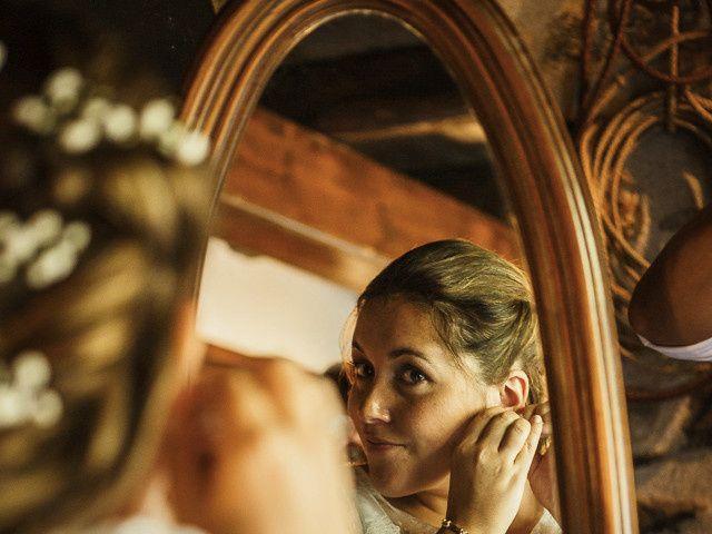 Le mariage de Loïc et Célia à Vénosc, Isère 5