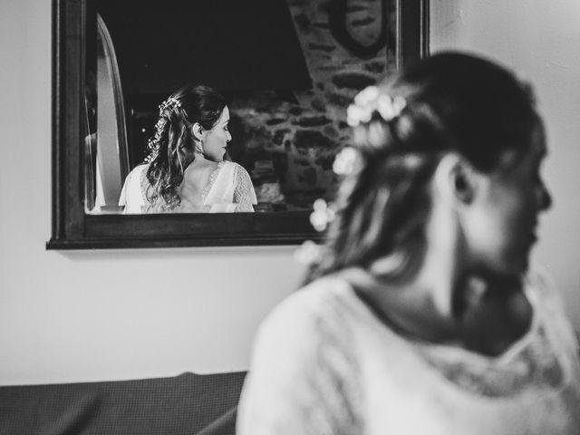Le mariage de Loïc et Célia à Vénosc, Isère 9