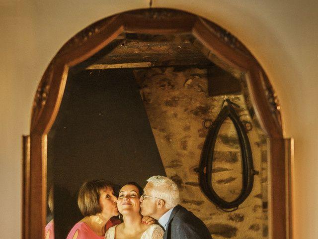 Le mariage de Loïc et Célia à Vénosc, Isère 10
