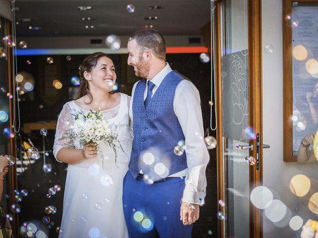 Le mariage de Loïc et Célia à Vénosc, Isère 19