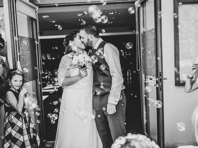 Le mariage de Loïc et Célia à Vénosc, Isère 20