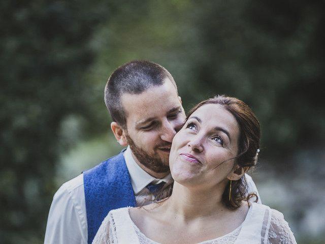 Le mariage de Loïc et Célia à Vénosc, Isère 29