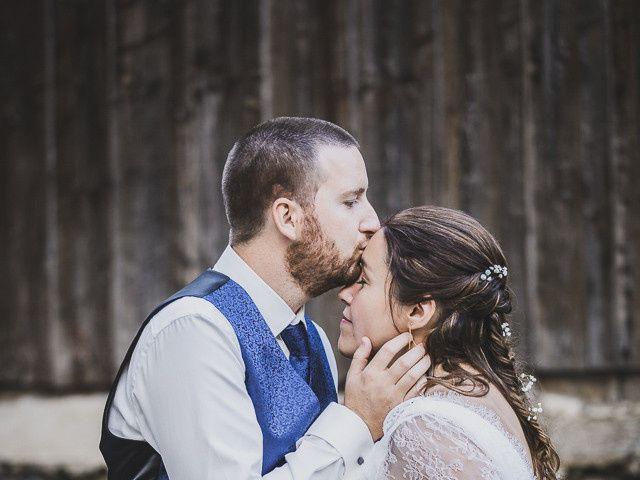 Le mariage de Loïc et Célia à Vénosc, Isère 30