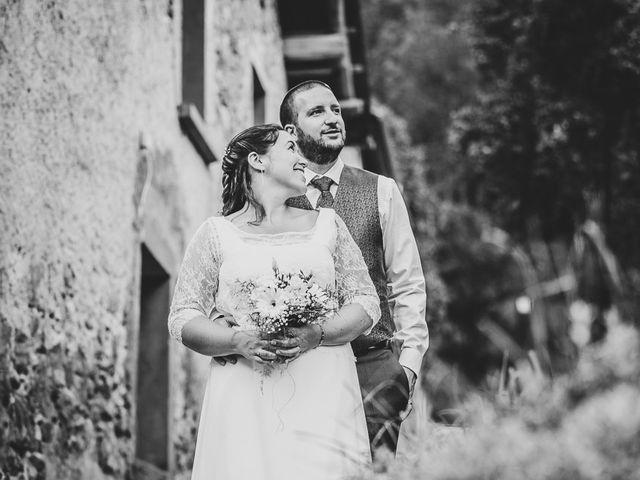 Le mariage de Loïc et Célia à Vénosc, Isère 33