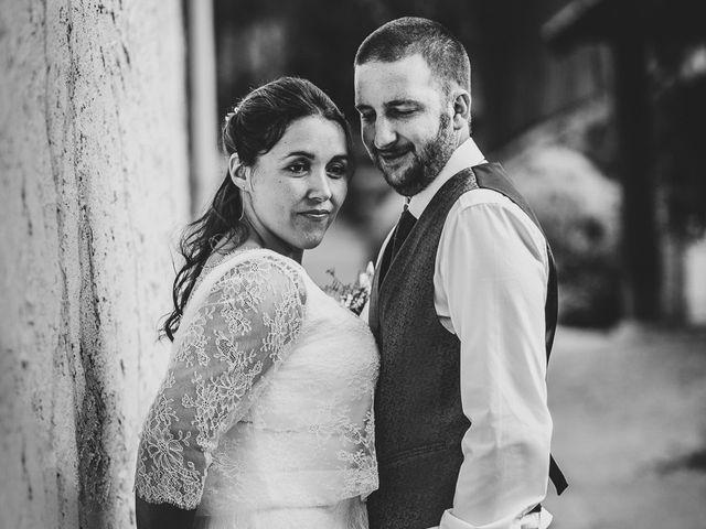 Le mariage de Loïc et Célia à Vénosc, Isère 35
