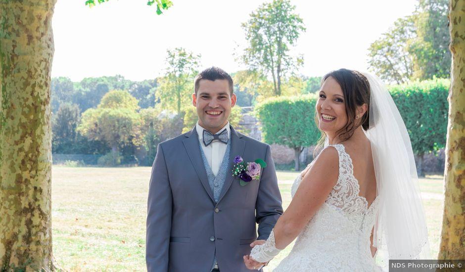 Le mariage de Jessy et Christelle à Meudon, Hauts-de-Seine