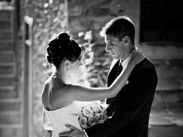 Le mariage de Céline et Quentin