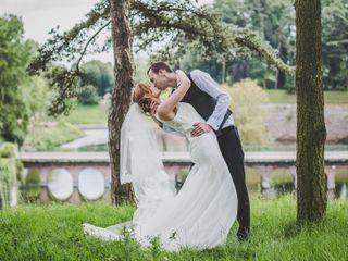 Le mariage de Ingrid et Jérémy