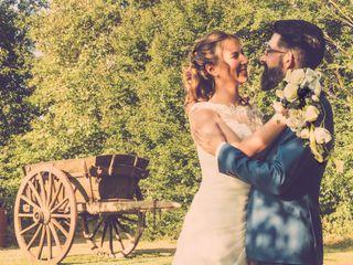 Le mariage de Valerie et Nicolas 2