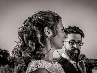 Le mariage de Valerie et Nicolas