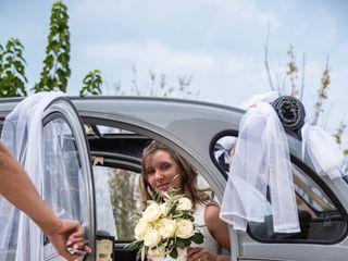 Le mariage de Tristan   et Ornella  1