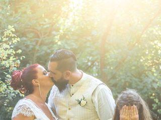 Le mariage de Vanessa et Fabian 2