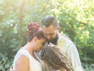 Le mariage de Vanessa et Fabian 3
