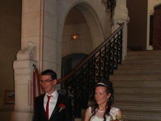 Le mariage de Adrien et Emilie 1