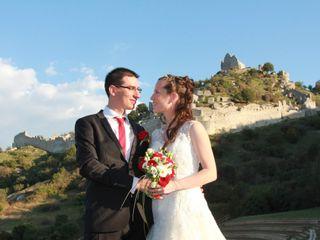 Le mariage de Adrien et Emilie