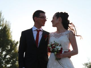Le mariage de Adrien et Emilie 2