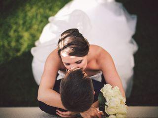 Le mariage de Charlotte et Alexandre