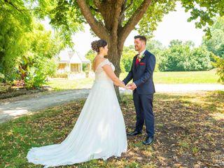 Le mariage de Laurie et Jérémy 1