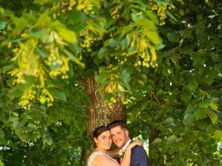 Le mariage de Laurie et Jérémy 2