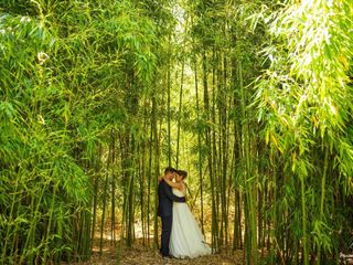 Le mariage de Laurie et Jérémy