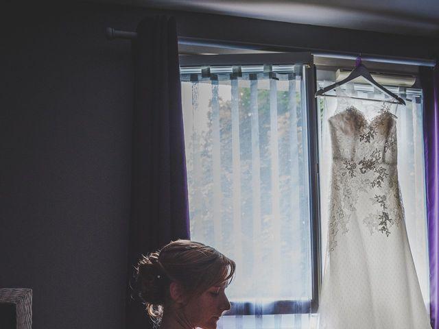 Le mariage de Jérémy et Ingrid à Solesmes, Nord 5