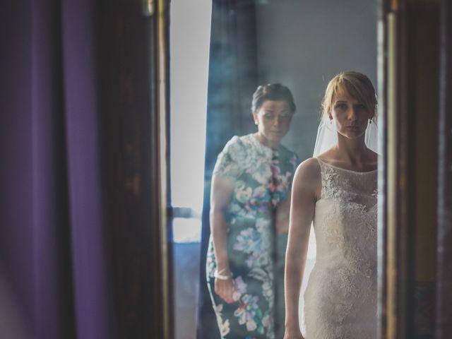 Le mariage de Jérémy et Ingrid à Solesmes, Nord 11