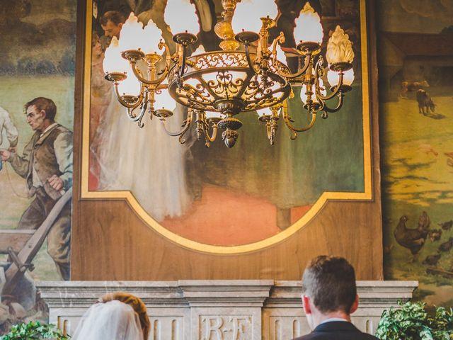 Le mariage de Jérémy et Ingrid à Solesmes, Nord 20