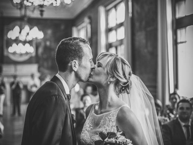 Le mariage de Jérémy et Ingrid à Solesmes, Nord 21