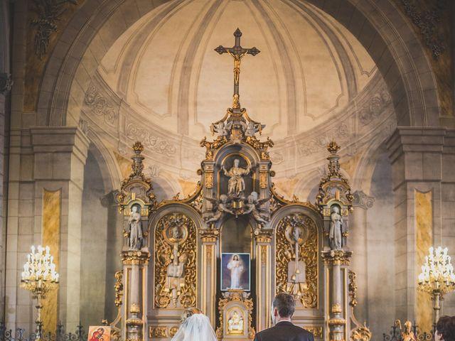 Le mariage de Jérémy et Ingrid à Solesmes, Nord 27
