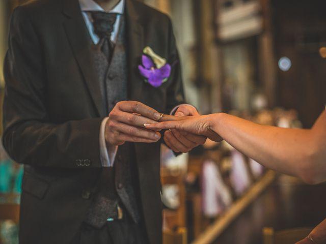 Le mariage de Jérémy et Ingrid à Solesmes, Nord 29