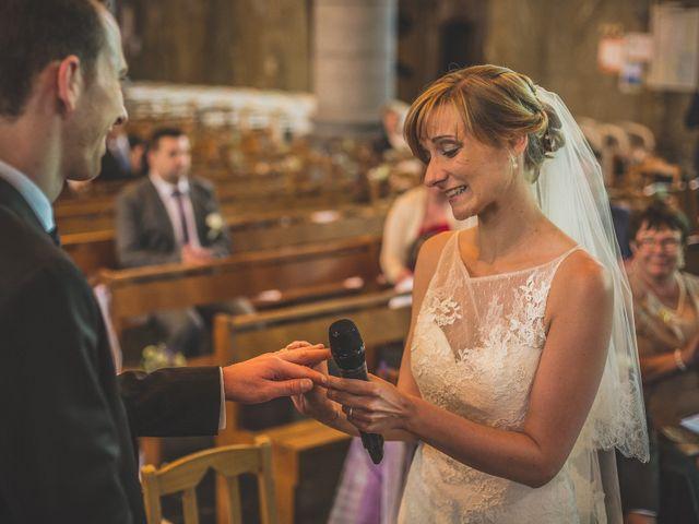 Le mariage de Jérémy et Ingrid à Solesmes, Nord 30