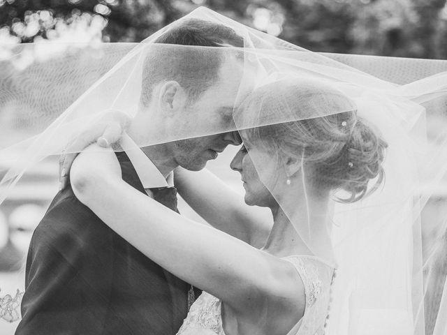 Le mariage de Jérémy et Ingrid à Solesmes, Nord 41