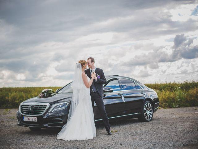 Le mariage de Jérémy et Ingrid à Solesmes, Nord 45