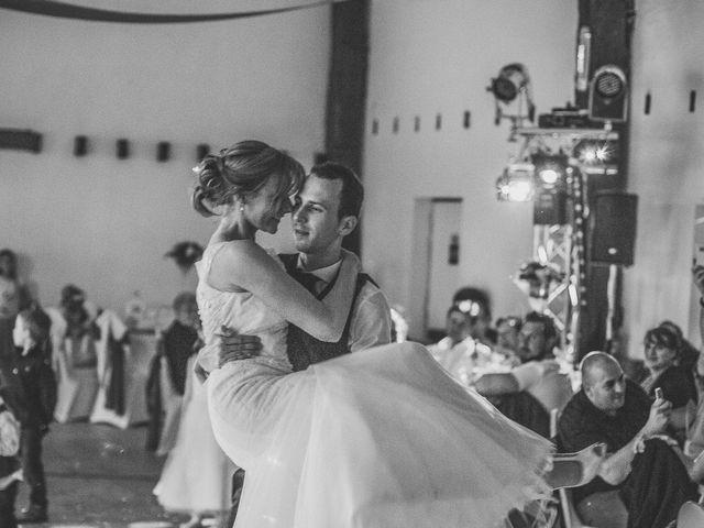 Le mariage de Jérémy et Ingrid à Solesmes, Nord 59
