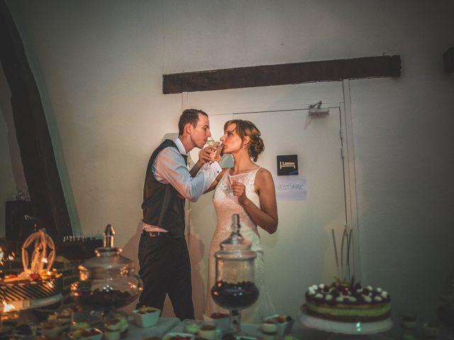 Le mariage de Jérémy et Ingrid à Solesmes, Nord 67