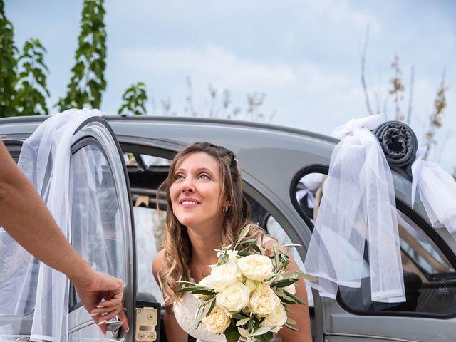 Le mariage de Ornella  et Tristan   à Le Luc, Var 4