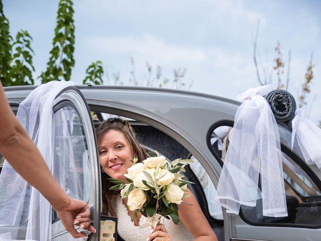 Le mariage de Ornella  et Tristan   à Le Luc, Var 5