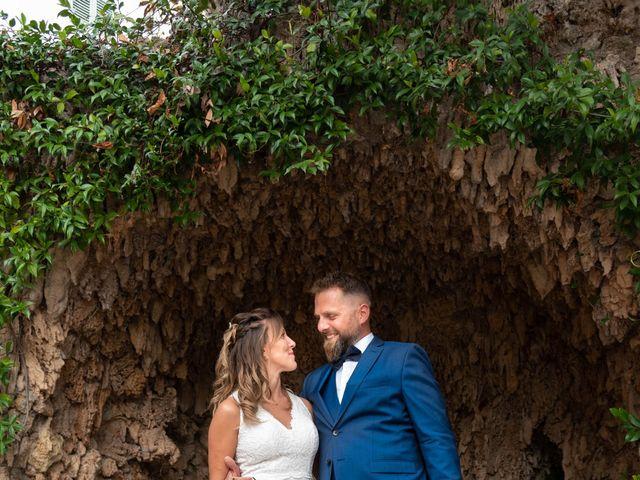 Le mariage de Ornella  et Tristan   à Le Luc, Var 9